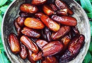 dates is safe in pregnancy